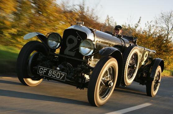 Bentley Old Number Two Cufflinks