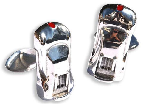 Bugatti Veyron Essence of Form Cufflinks