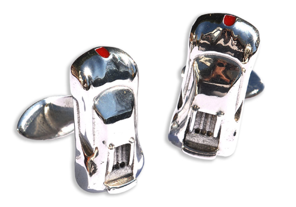 Bugatti Veyron Essence of Form Cufflinks