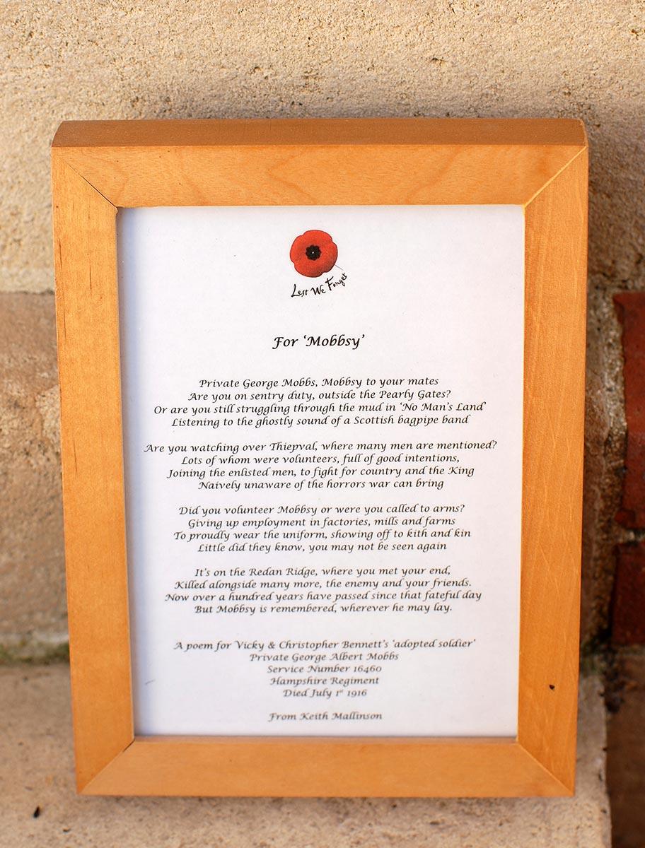 Royal British Legion Poppy Pins - TMB Art Metal